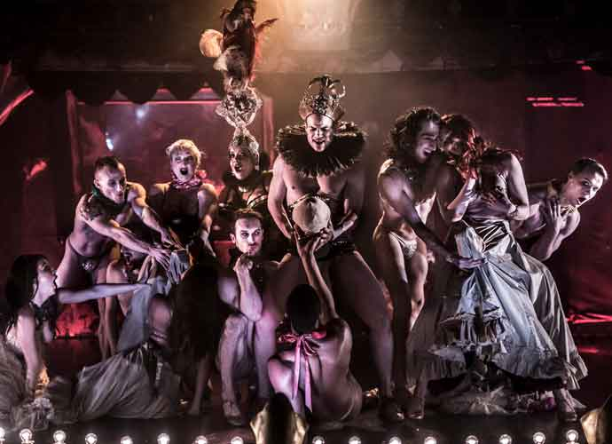 'Nutcracker Rouge' Theater Review: They've Been Very Naughty – And It's Very Nice