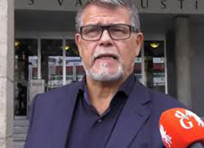 Emile Ratelband's Quest To End Tinder Discrimination By Changing Age From 69 To 49 Rejected By Court