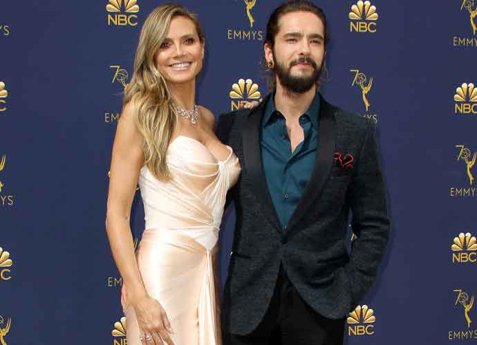 Heidi Klum & Tom Kaulitz Secretly Married In February