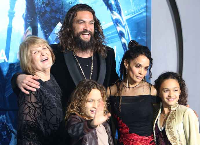 Jason Momoa Body Shamed By Internet Trolls For 'Dad Bod'
