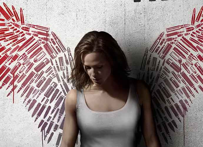 'Peppermint' Blu-Ray Review: Jennifer Garner's Great Performance Spices Up The Film