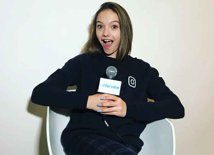 VIDEO EXCLUSIVE: Jayden Bartels On Her New Song 'Galaxy,' Directing Music Videos