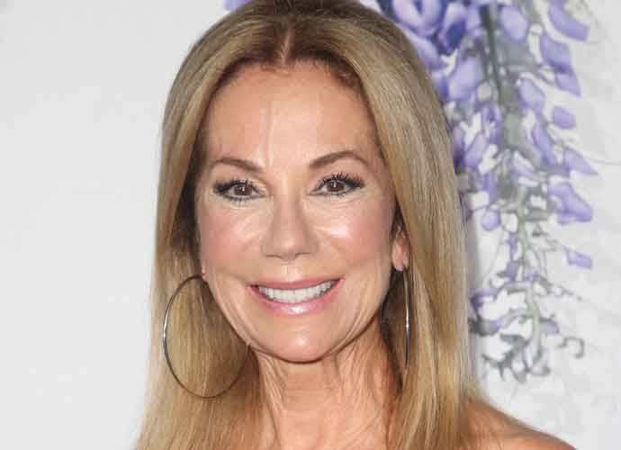 Kathie Lee Gifford Ends Hosting Duties On 'Today Show' After 11 Years