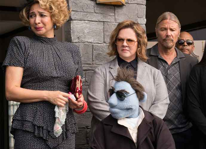'The Happytime Murders' Blu-Ray Review: Melissa McCarthy Gets Crude With Puppets