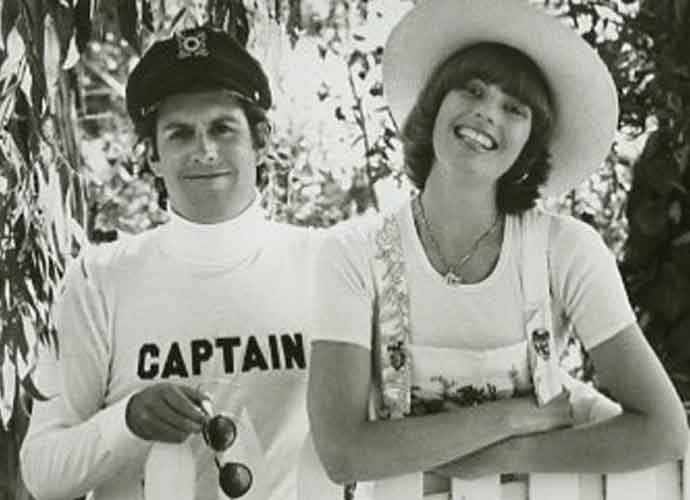Daryl Dragon, Half Of 70's Pop Duo The Captain And Tennille, Dead At 76