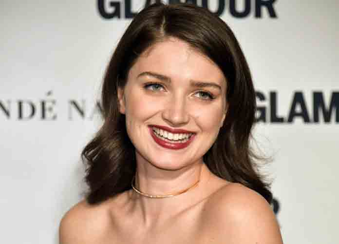 Actress Eve Hewson, Bono's Daughter, Reveals Reveals 'MeToo' Moment Of Sexual Harassment