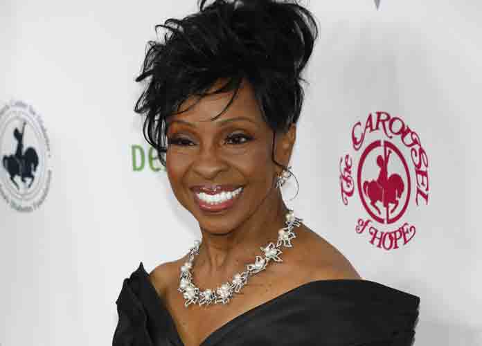 Gladys Knight To Perform National Anthem At Super Bowl LIII
