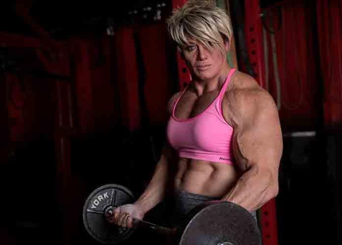 VIDEO EXCLUSIVE: Transgender Weightlifter Janae Marie Kroczaleski On Documentary 'Transformer,' Being #1 Powerlifter