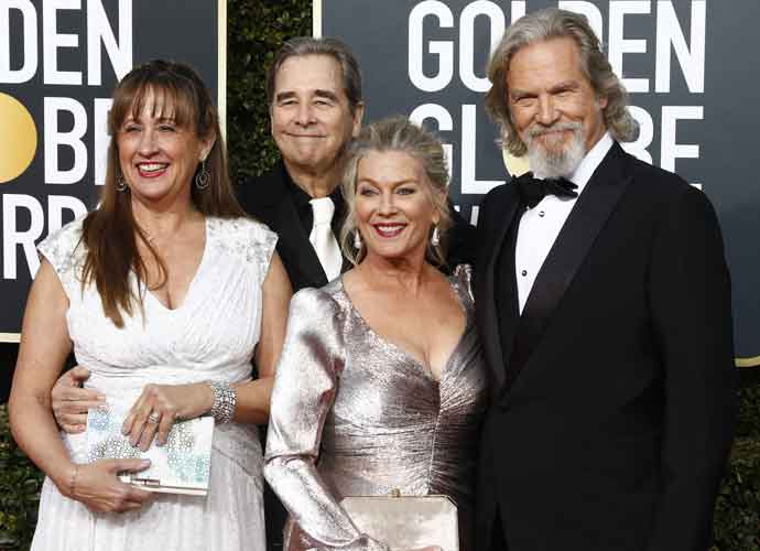 Jeff Bridges Gives An Epic Thank You Speech For Golden Globes' Cecil B. DeMille Award [VIDEO]