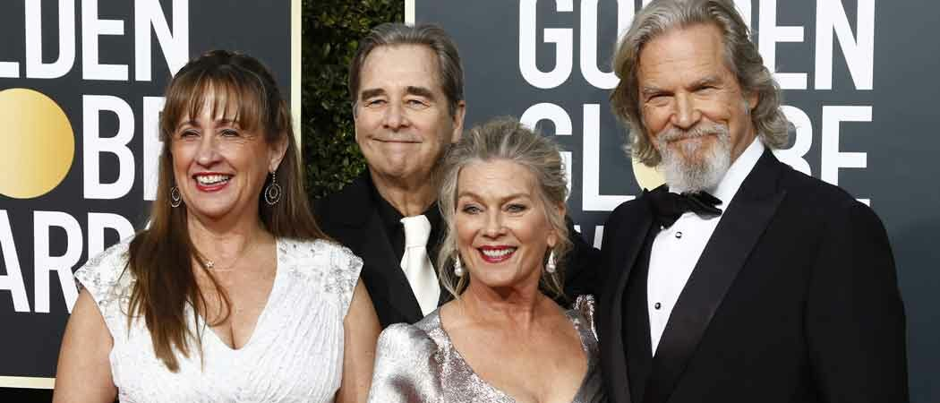 Actor Jeff Bridges Announces He Has Been Diagnosed With Lymphoma