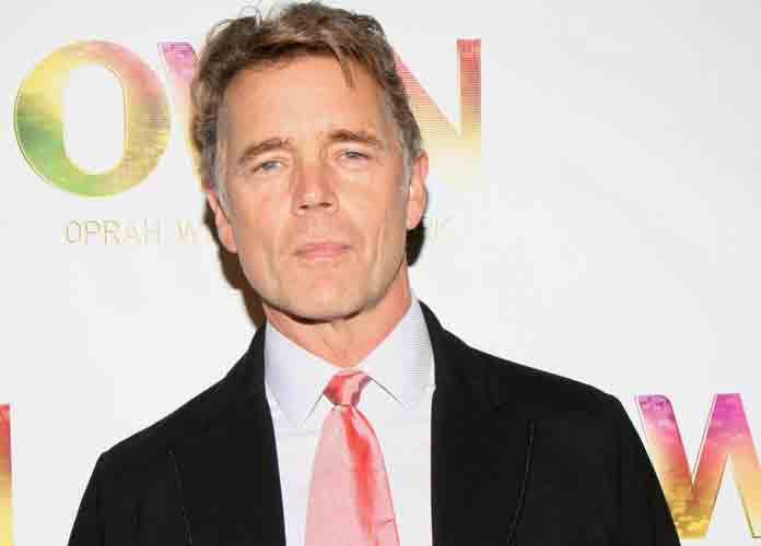 John Schneider Gets Emotional Over Strained Relationship With His Kids On 'Dancing With The Stars'