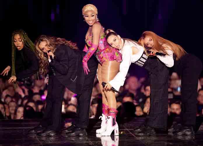 MTV Europe Music Awards 2018: Nicki Minaj, Camila Cabello Wins Big [FULL WINNERS LIST]