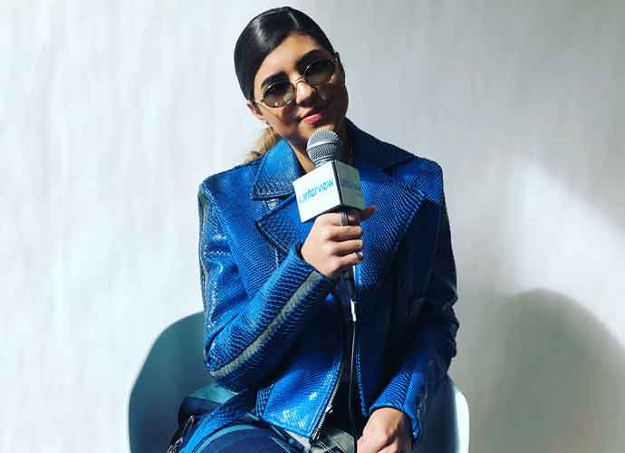 VIDEO EXCLUSIVE: Singer Sunny Malouf On Her New Music, How She Got Started