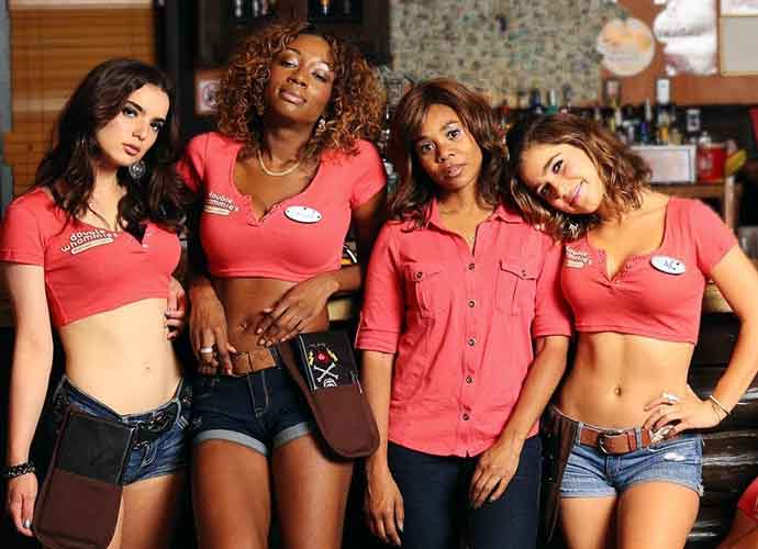'Support The Girls' Blu-Ray Review: Regina Hall Shines In This Hooters Meets Feminism Indy
