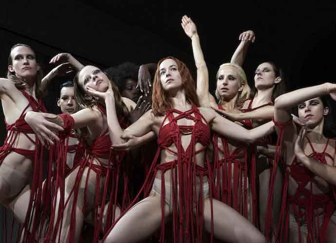 'Suspiria' (2018) Blu-Ray Review: A Bloated Yet Intriguing Story About Dancing