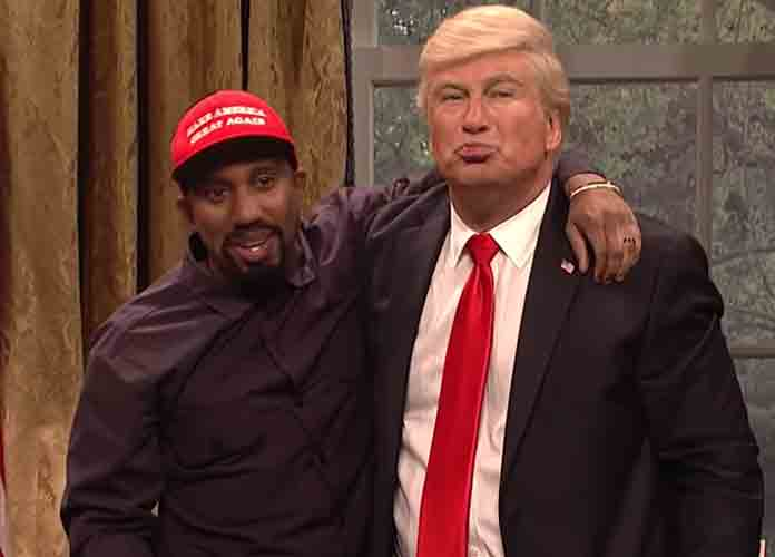 """'SNL's Cold Open Takes Aim At Mueller Report & Trump's Claim Of """"Exoneration"""" [VIDEO]"""