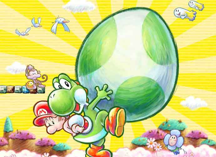 'Yoshi's New Island' Game Review: Almost Egg-cceptable, Never Egg-cellent