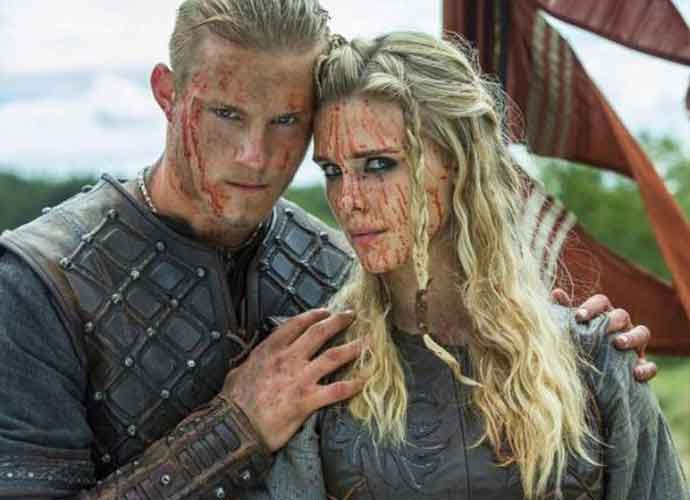 History Channel To End Series 'Vikings'