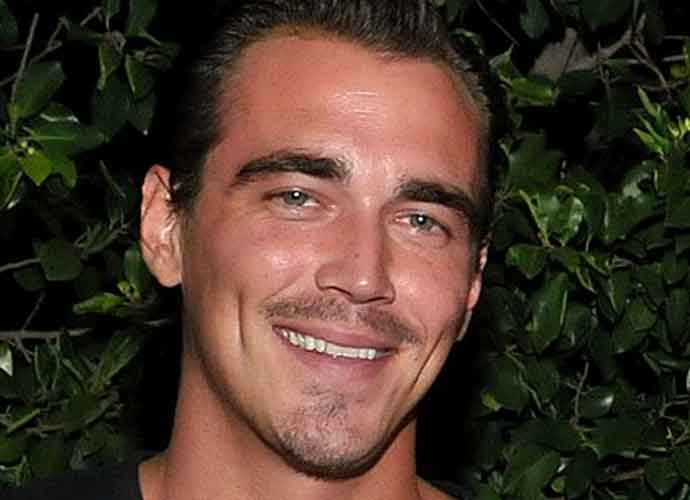 Clark James Gable, Grandson Of Clark Gable, Dead At 30