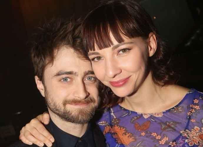 Who Is Erin Darke, Daniel Radcliffe's New Girlfriend? How Did They Meet?