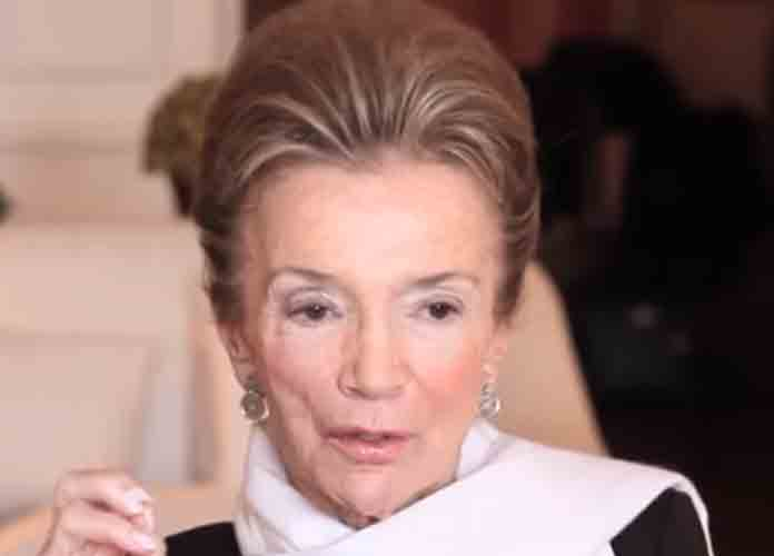 Lee Radziwill, Princess & Sister Of Jackie Kennedy Onassis, Dead At 85; Tributes Pour In