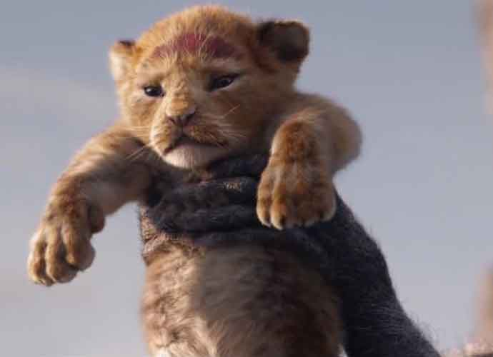 Disney Unveils Chilling New Trailer For 'Lion King' [VIDEO]