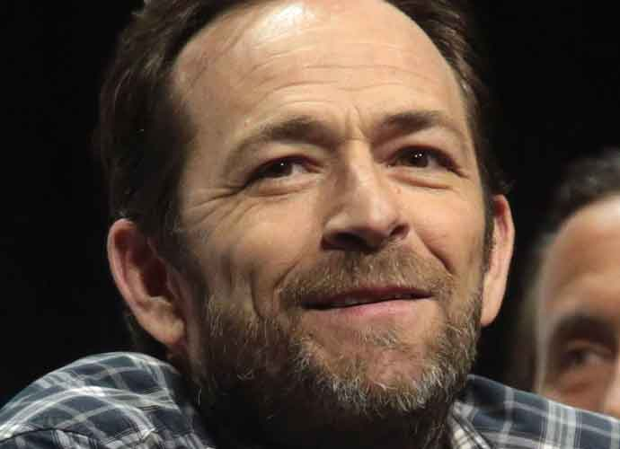 Luke Perry Snubbed In Oscars 'In Memoriam' Segment