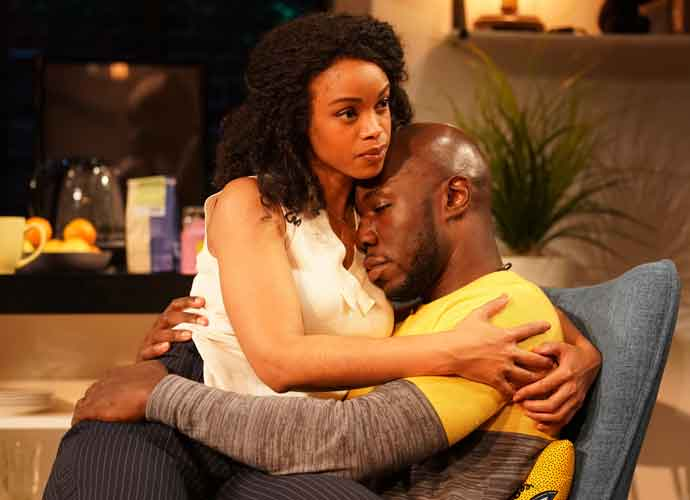 'The Light' Theater Review: A Crackling Play For The #MeToo Moment