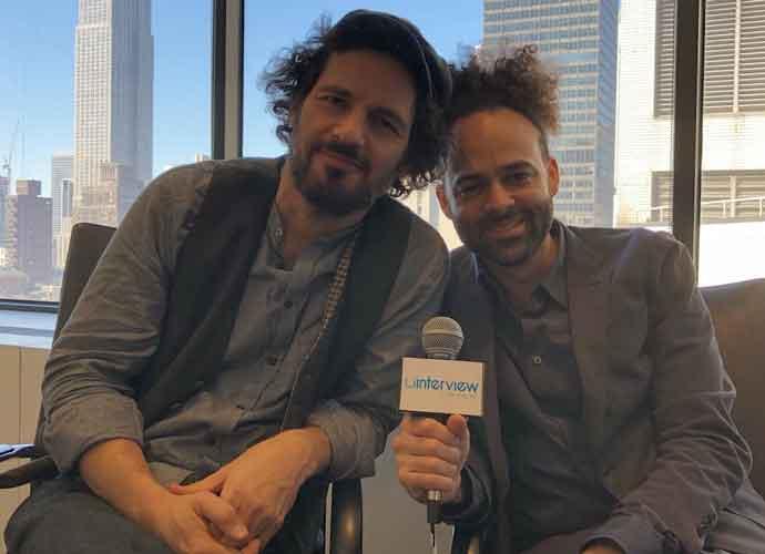 VIDEO EXCLUSIVE: Geza Rohrig & Shawn Snyder On 'To Dust,' Working Matthew Broderick