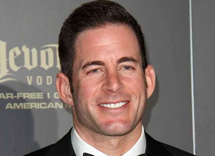 "VIDEO EXCLUSIVE: 'Flip Or Flop's Tarek El Moussa On His New TV Show: ""After 5 Years Of Hell… I'm A Happier Person"""