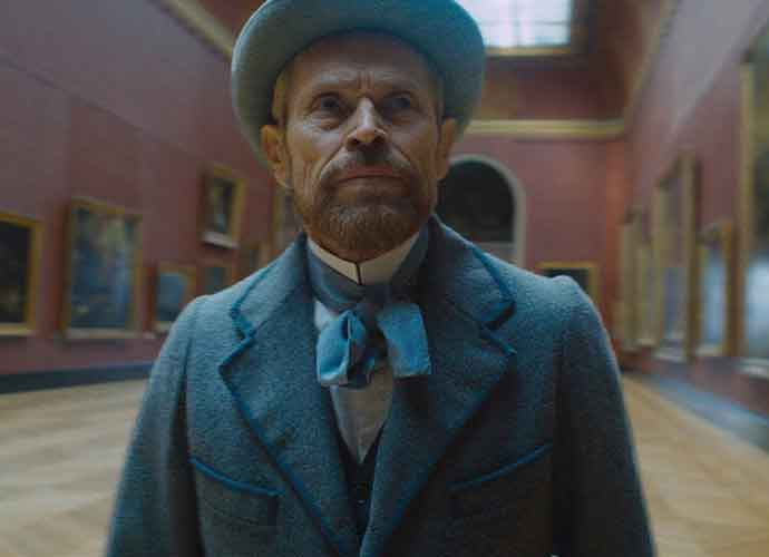 'At Eternity's Gate' DVD Review: Willem Dafoe Shines In Otherwise Slow Film