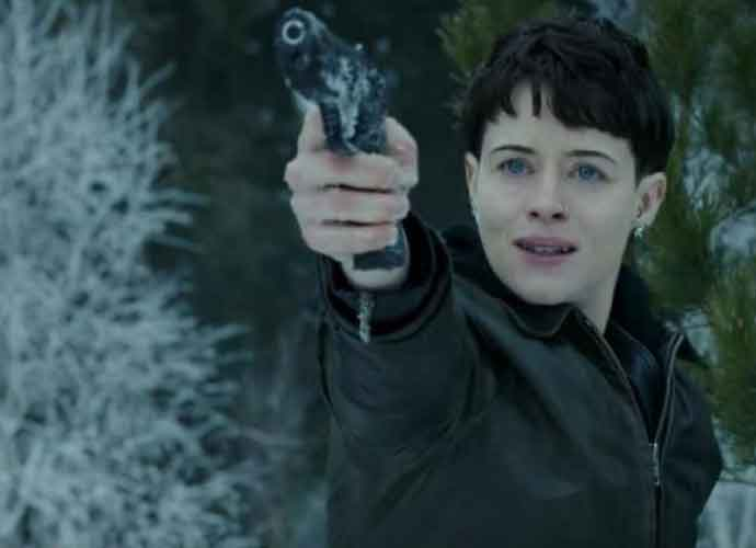 'Girl in the Spider's Web' Blu-Ray Review: Claire Foy Shines In Familiar Material