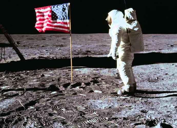 VIDEO EXCLUSIVE: Todd Douglas Miller On 'Apollo 11,' Landing A Man On The Moon