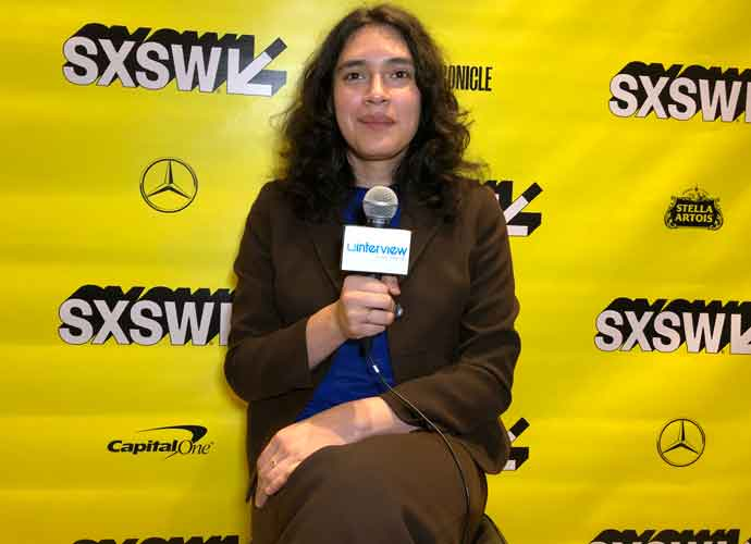 SXSW 2019 VIDEO EXCLUSIVE: Carlie Guevara On 'The Garden Left Behind,' Trans Rights