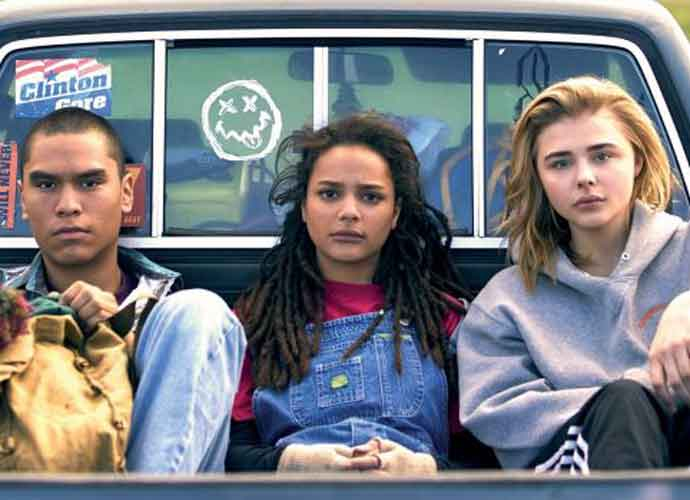 'The Miseducation of Cameron Post' Blu-Ray Review: Chloë Grace Moretz Delivers A Heart-Breaking Performance