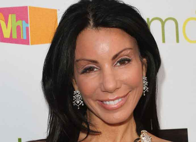 'Real Housewives Of New Jersey' Star Danielle Staub Calls Off 21st Engagement, Splits From Fiance Oliver Maier –