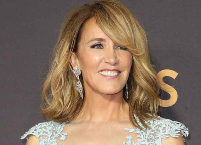 Felicity Huffman Released On $250,000 Bail In College Admissions Cheating Scandal