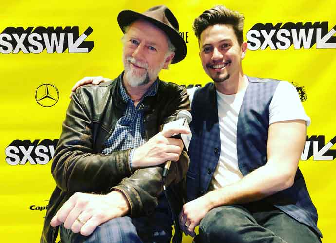 SXSW 2019 VIDEO EXCLUSIVE: Jackson Rathbone & Xander Berkeley On 'The Wall Of Mexico'
