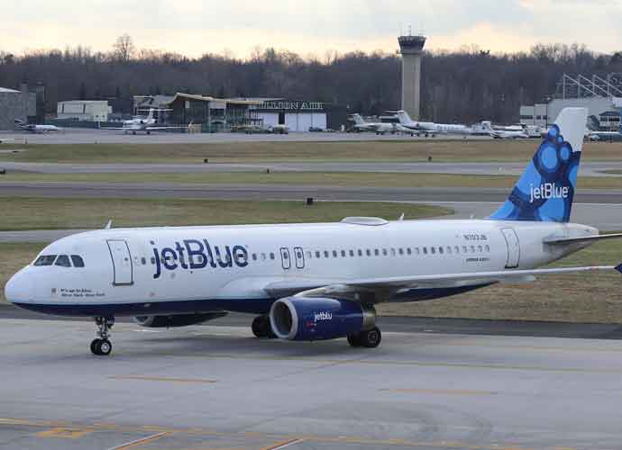2 JetBlue Crew Members Claim They Were Drugged By Pilots During San Juan Layover