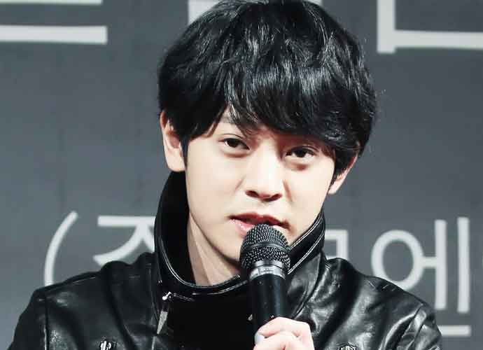 K-Pop Star Jung Joon-young Arrested, Charged With Sharing Sex Videos Taken Without Consent