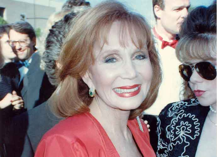 Katherine Helmond, Star of 'Who's the Boss?' & 'Soap,' Dead At 89