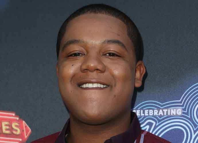 Kyle Massey, 'Cory in the House' Star, Wanted By Police After Failing To Attend Arraignment