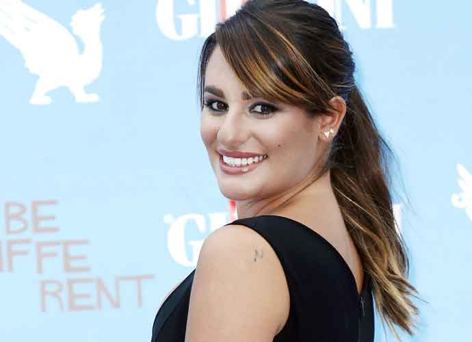 Actress Samantha Marie Ware Accuses Lea Michele Of Making Her Time On 'Glee' Hell