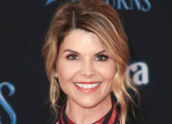 Lori Loughlin's Husband, Mossimo Giannulli, Asks To Leave Prison For Home Confinement