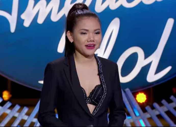 Myra Tran Shocks 'American Idol' Judges With Blowout Performance [VIDEO]