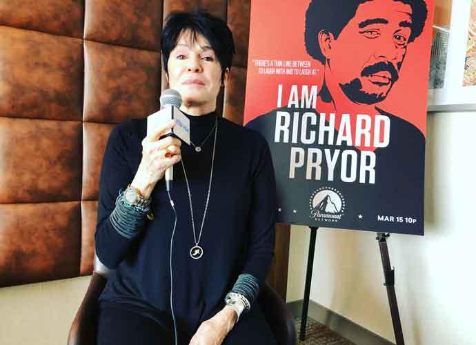 SXSW 2019 VIDEO EXCLUSIVE: Jennifer Pryor, Widow Of Richard Pryor, On 'I Am Richard Pryor' Documentary