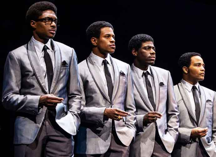 'Ain't Too Proud' Theater Review: The Temptations' Musical Offers Something To Sing About