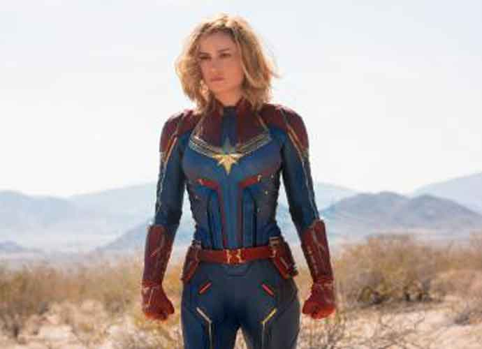'Captain Marvel' Review Round-Up: First Female Marvel Superhero Doesn't Live Up To Hype [TRAILER]