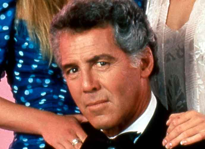 Jed Allan, 'Beverly Hills, 90210' & 'Days of Our Lives' Star, Actor Dies At 84