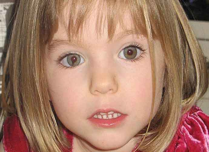 Police Announce New Suspect In Madeleine McCann Disappearance Case